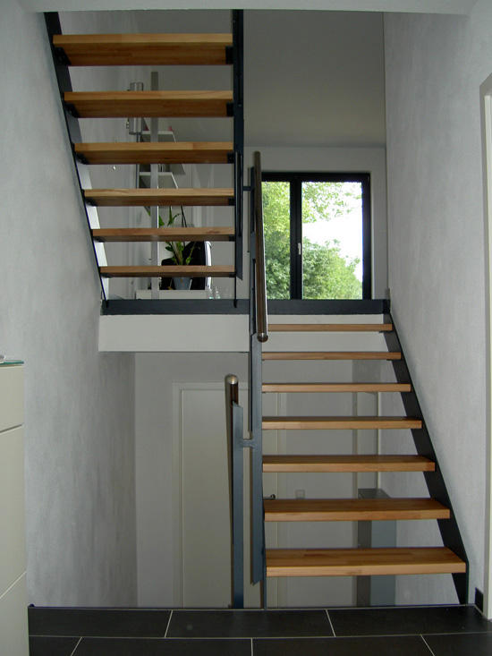 Doppelhaus S. in Heilbronn-Leingarten