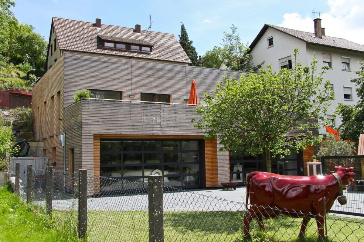 Haus O. in Eppingen-Richen