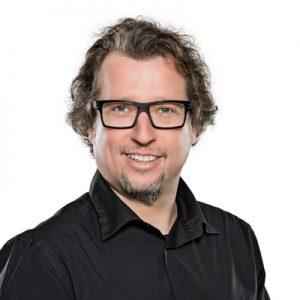 Andreas Mörlein - Architekturbüro Mörlein
