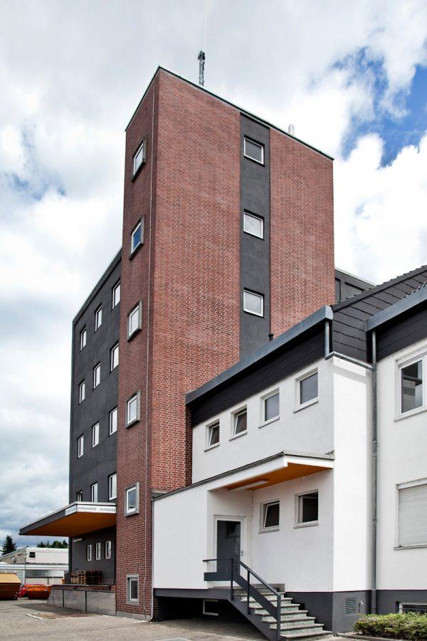 Büro N. in Eppelheim - Architekturbüro Mörlein
