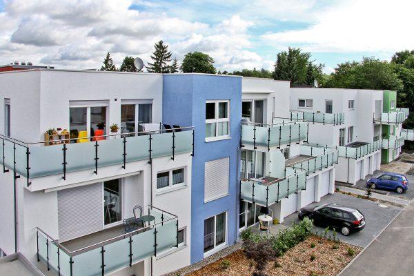 Haus M. 1+2 in Sulzfeld - Architekturbüro Mörlein