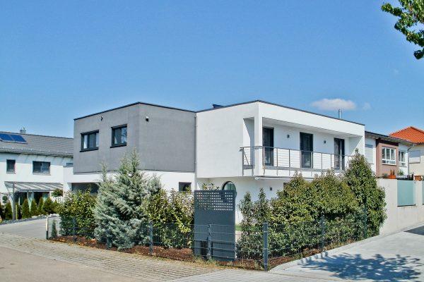 Haus M. in Lauffen - Architekturbüro Mörlein