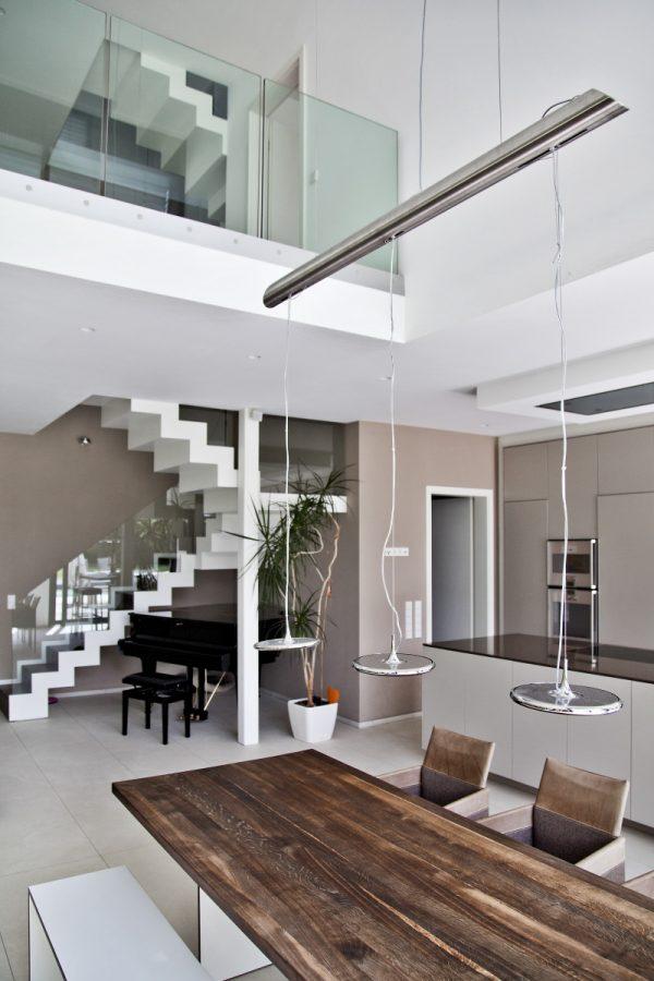 Haus N. in Eppelheim - Architekturbüro Mörlein