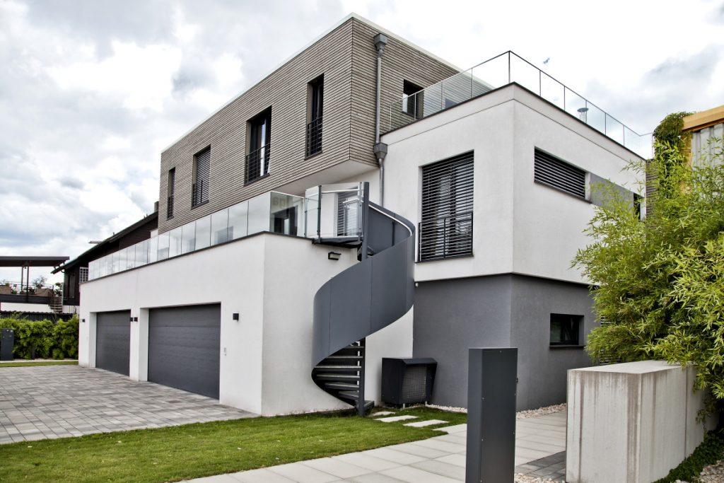Haus N. in Eppelheim