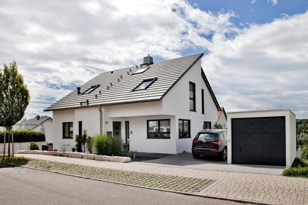 Haus S.W. in Erligheim