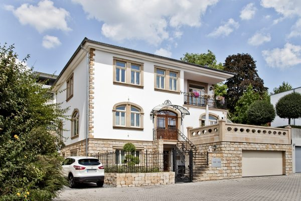 Haus K. in Heilbronn