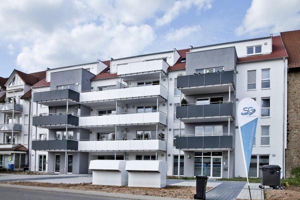 Haus M. in Eppingen Frauenbrunner Strasse - Architekturbüro Mörlein