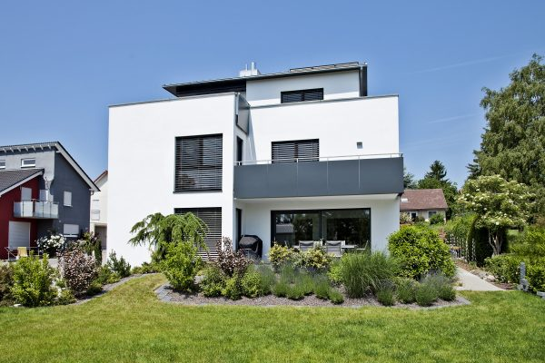 Haus W. in Gemmingen - Architekturbüro Mörlein