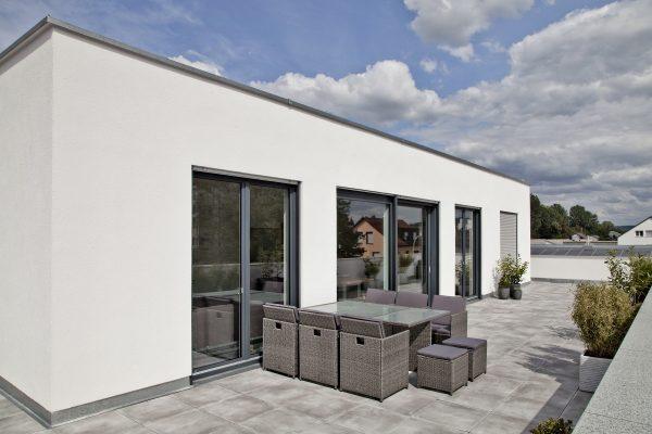 Wohnung mit Gewerbe E. in Heilbronn-Horkheim