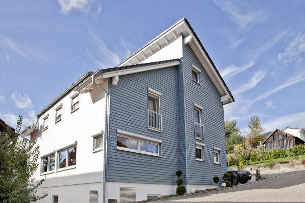 Haus W. in Schwaigern-Niederhofen