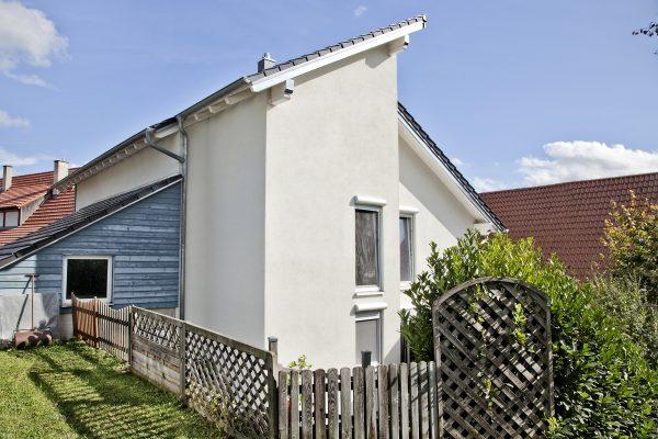 Haus W. in Schwaigern-Niederhofen - Architekturbüro Mörlein